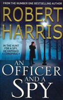 An Officer and a Spy, By Harris, Robert,in Used but Acceptable condition