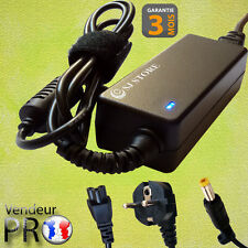 12V 3A 36W ALIMENTATION Chargeur Pour ASUS Eee PC 1000HE / 1000HG / 1000XP /