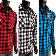 Slim Fit Western Casual Shirts for Men