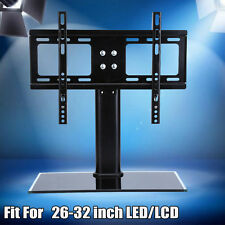 Useful Pedestal Bracket Stand for LCD/LED TV Upto 26 to 32-Inch UK Free Shipping