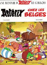 ASTERIX chez les Belges, EO
