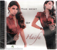 Haifa Wehbe: Ma Khadtsh Bali, Tigi Zay,Wawa, Mush Adra, Noty, Ya Hayat Arabic CD