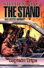 Stephen King-The Stand HC tedesco 1,2,3,4,5+6 Variant Hardcover + SIGNED ARTPRINT