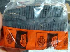 NEW Harley brake pedal extension kit FXR Touring FXRD FXRP 36957-86 NOS EPS14578