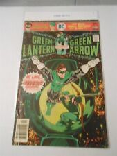 (Lot of 8) Green Lantern #90-101 Mike Grell c/a Begins~Green Arrow Team-Up