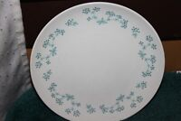 "Vintage Royal Doulton April Showers 8 1/2"" Plate"