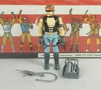 Vintage GI Joe Cobra 1985 Night Landing Boat Radio Reciever Unit Free Shipping