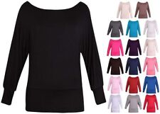 Viscose Long Sleeve Machine Washable Solid Tops & Blouses for Women