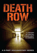 Death Row - A History of Capital Punishment in America - A 6-Part Documentary Se