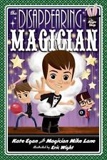 NEW - The Disappearing Magician (Magic Shop Series)