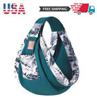 Baby Hip Wrap Ring Sling Baby Carrier for Infants and Toddlers Carrier Strap