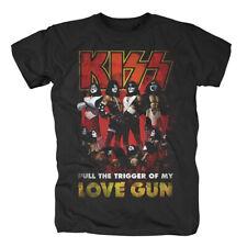 KISS - Love Gun T-Shirt