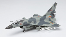 AF1 1:48 Chinese air force F-10B/J-10B fighter Alloy finished model