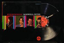 Roswell Rudd-Everywhere-Impulse 9126-STEREO