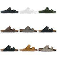 Birkenstock Sandals - Mens Birkenstock Arizona Sandals in Various Colours - BNWT