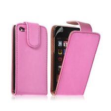 Housse coque étui pour Apple Ipod 4G couleur rose pale + film protection écran