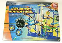 Techno Gears Marble Mania Glow In The Dark Galactic Adventure 2015 Sealed