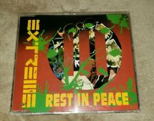 EXTREME import cd REST IN PEACE free US shipping