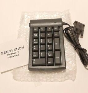 GENOVATION  MicroPad 623-21 Version 1.1