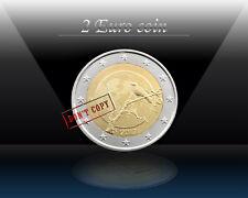 FINLAND 2 EURO 2017 (Finnish nature) Commemorative Coin * UNCIRCULATED