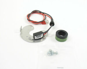 Powerspark Willys Jeep Electronic Ignition Kit Autolite Prestolite Distributor