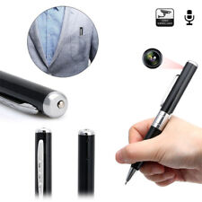 HD USB DV Camera Pen Hidden DVR Secure DVR Video 1280 x 960 JPG Built-in Mic AB.