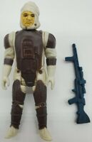 Star Wars Vintage Kenner Loose Dengar with Weapon 1980 3.75 Inch Action Figure
