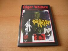 DVD Der Hexer -  Edgar Wallace - 1964