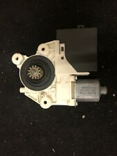 Ford Focus Mk2 GHIA Drivers O/S Rear Electric Window Motor & Controller 2006