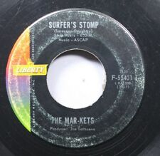 50'S & 60'S 45 The Mar-Kets - Surfer'S Stomp / Start On Liberty