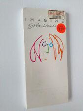 IMAGINE: JOHN LENNON soundtrack cd 1988 NEW LONGBOX (long box) The Beatles