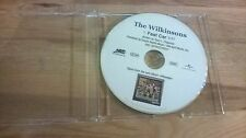 CD Pop The Wilkinsons - Fast Car (1 Song) Promo AGR REC cd only / Tracy Chapman