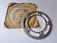 * Raro NOS Vintage 1960 S Campagnolo Record 54 T manovelle PARACATENA - 151BCD (#760)