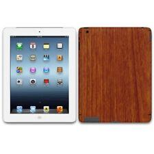 Skinomi Light Wood Full Body Skin+Screen Protector for Apple iPad 3 AT&T Verizon