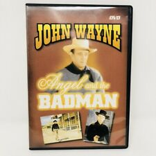 Angel And The Badman DVD [Slim Case] Free Shipping