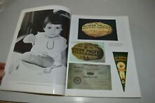 Northern Pacific Railroad Collectibles Book Elon Piche 400 Dining Car Items