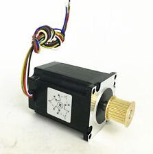 NEMA 23 3 PH Stepper Motor 573S15-L 1.5NM 5.2A For CNC Laser Machine New In Box