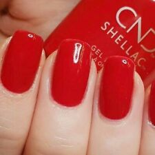 CND Shellac Element color coat top Qualität Gel Kit UV LED Lack Gel
