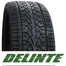 245 45 20   1 NEW TIRE  DELINTE D8+	  245-45-20