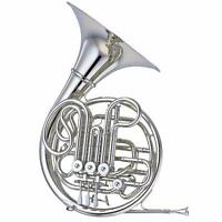 new YAMAHA YHR-668DII Professional Double French Horn  w/ case EMS 2-3weeks!