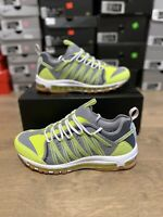 Nike Air Max 97 Haven x CLOT Mens Shoes Volt Dark Grey 3M AO2134-700 Size 8.5