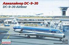 Eastern Express 1/144 Airliner DC-9-30  KLM EE144113