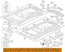HONDA OEM Interior-Roof-Grip Handle Cap 83245SNAA01ZC