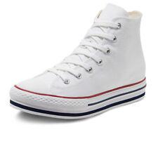 Scarpe Converse Chuck Taylor All Star Platform Eva Hi Taglia 34 668026c Bianco