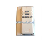 UC7848T & Wall Holder Hunter Ceiling Fan Remote Control Replacement