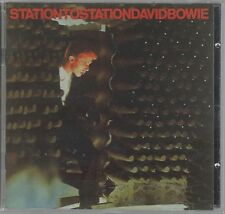 DAVID BOWIE STATION TO STATION  CD COME NUOVO!!!