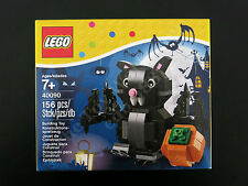 LEGO Halloween Bat 40090, New & Sealed