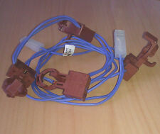 KENWOOD CK231DF OVEN etc, GAS BURNER SWITCH HARNESS (CK231.33)h - GENUINE