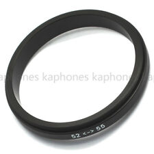 Male 52mm to 55mm 52-55mm Macro Reverse Adapter Ring