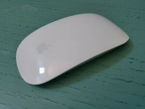 Apple Magic Mouse 2 A1657 MLA02LL/A Bluetooth Wireless Rechargeable - SHIPS FREE